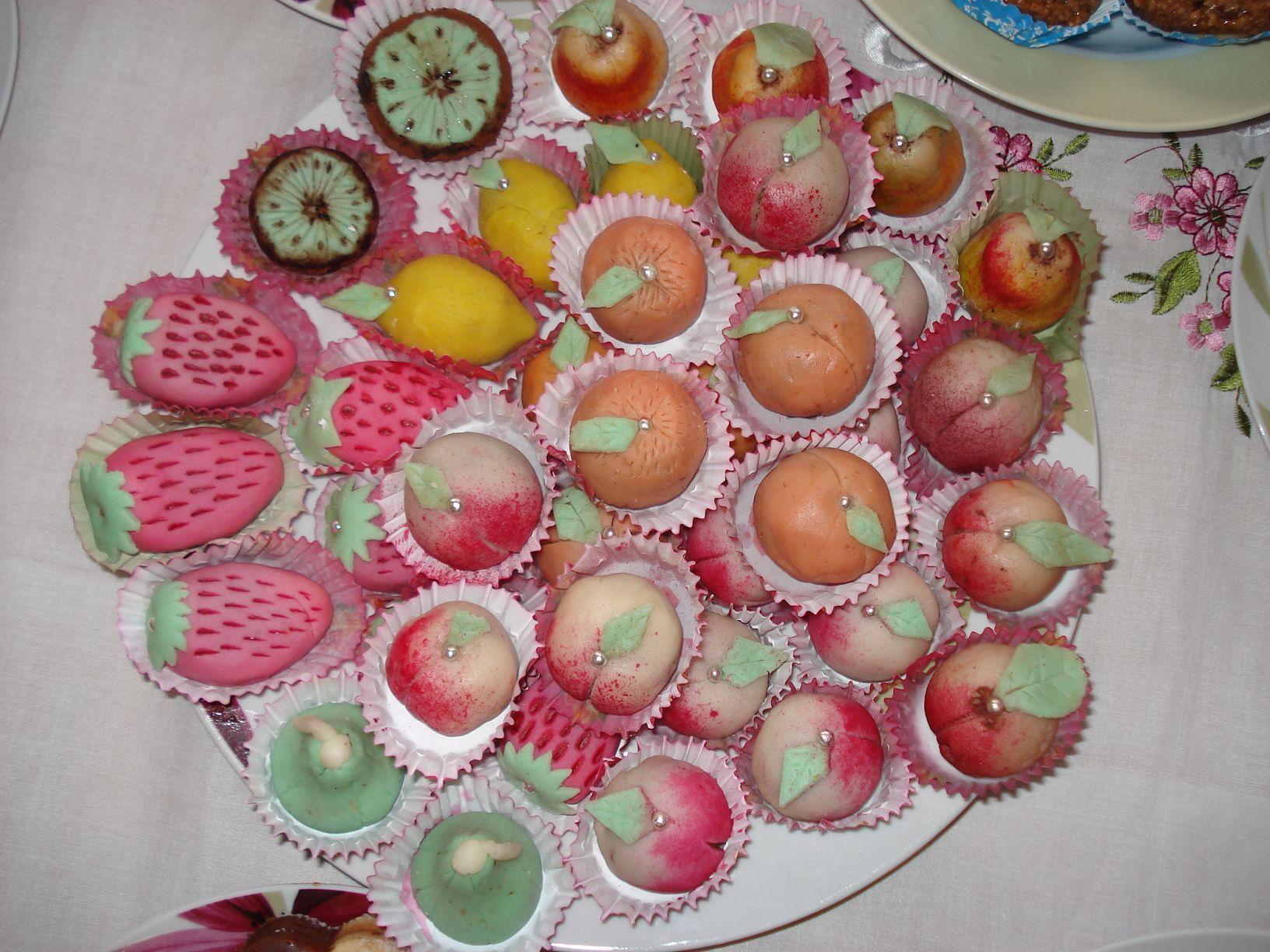جديد حلويات العيد جزائرية